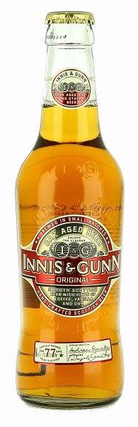 Innis and Gunn Original beer