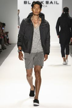 Nautica Spring 2014 Men's Collection