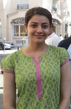 Beautiful Girl Indian, Most Beautiful Indian Actress, Beautiful Bollywood Actress, Beautiful Actresses, Hot Actresses, Indian Actresses, Kajal Agarwal Saree, Ileana D'cruz Hot, Glam Photoshoot