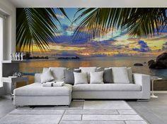 Fotomurales decorativos en vinilo autoadhesivo de alta calidad de paisajes de playas. Amplia colección de increíbles imagénes de playas de ensueño para decorar tus paredes. Se trata de un producto personalizable en tamaño y orientación, de fácil colocación, en: http://www.papelpintadoonline.com/es/fotomurales-playas/14399-fotomural-playa-fpl005.html