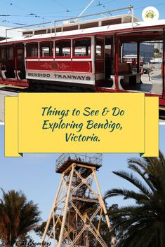The inland city of Bendigo is a wonderful place to explore with lots of history from the gold mining era. The Great Stupa, Interactive Museum, Holiday Park, Buddhist Temple, Picnic Area, Victoria Australia, Walking Tour, Australia Travel, Wonderful Places