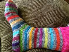 Ravelry: westhill's Hudson Bay Socks
