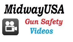 Information courtesy of MidwayUSA