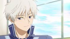 "Akagami no shirayuki hime "" Snow White with the red hair "" Zen Wistalia Episode 3 ^^ Cuteness ♡"