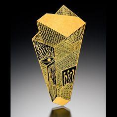 2012 Jewelry Precious by NAMU CHO-KR-USA