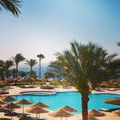 Domina Coral Bay Resort Sharm El Sheikh
