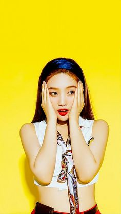 Seulgi, Kpop Girl Groups, Kpop Girls, Korean Girl, Asian Girl, Ulzzang, Joy Rv, Red Valvet, Red Velvet Joy