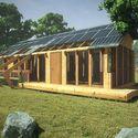 Construye Solar: Casa Made, prototipo de vivienda sustentable