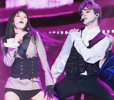 Okay, this is bad 『#seulmin #seulgi #jimin 』
