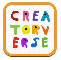 Creatorverse for the iPhone / iPod Touch / iPad for FREE
