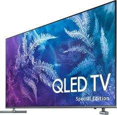 """US-Deals TV Samsung QN49Q6F 49"""" Class Smart Special Edition QLED 4K HDR TV With Wi-Fi: $698.00 End Date: Monday May-28-2018…%#USDeals%"""