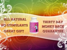 Skinny Fiber is a pure, all natural nutritional weight loss supplement that comes in the form of a capsule. It is a super detox on a cellular level! It has no nasty side effects, unlike other dietary supplements that make your heart pound and make you feel jittery. Skinny Fiber is STIMULANT, DRUG, AND CHEMICAL FREE.    Try Skinny Fiber: http://saragreen.SkinnyFiberPlus.com
