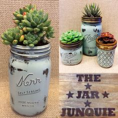 The Jar Junquie Fall Collection