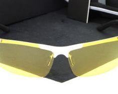 Štýlové nočné polarizované okuliare pre šoférov Sunglasses, Sunnies, Shades, Wayfarer Sunglasses