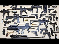 Art Of Manliness, Nerf, Weapons, Guns, Animal, Youtube, Federal, War, Vestidos