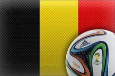 Bélgica na Copa 2014 #futebol