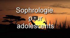La sophrologie est une technique de développement personnel créée par Alfonso Caycedo en 1960. Elle s'intéresse à l'étude de la conscience individuelle, dans une approche qui se veut phénoménologiq… Stress, Emotion, Qigong, Adolescence, Yoga Meditation, Conscience, Affirmations, Coaching, Parenting