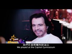 """World famous musician Yanni talks to NTD Television about his experience in China. In 1996, he had a concert tour in Forbidden City in Beijing, also in Shanghai and Guangzhou. He wrote """"Nightingale"""" especially for China tour, and use Dizi (Chinese Flute) in this piece.    Yanni's music is very multicultural and his band members are all from differ..."""