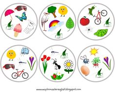 Podgląd miniatur o element napędowy Fun Games For Kids, Diy For Kids, Crafts For Kids, Google Drive, Toddler Fun, Toddler Preschool, After School Club, Spring, English Activities
