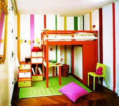 1000 images about chambre on pinterest lit mezzanine for Chambre 9m2 ikea