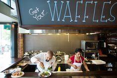 【スライドショー】ワシントンDCのおすすめレストランの数々 - WSJ.com