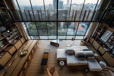 N.B.K. Residence (2) by DW5 Design Studio