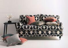 Nobilis - une marque de tissu d'ameublement de culture française | Tissu d'ameublement, art textile et papier peint de luxe | Scoop.it