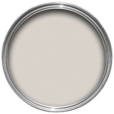 Dulux Nutmeg White Matt Emulsion Paint 5L | Departments | DIY at B&Q