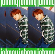 #johnny #nct127 #nct #touch