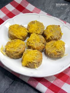 gluténmentes túrós pogácsa recept Muffin, Foods, Breakfast, Healthy, Food Food, Morning Coffee, Food Items, Muffins, Health