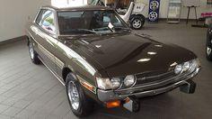 Toyota Celica '74