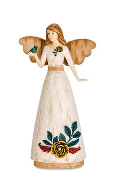 Simple Spirits- Aunt Angel