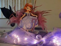 Hostess with the Mostess® - Princess Sofia the First Party