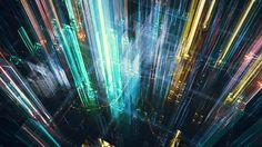 Future Cities - FutureDeluxe