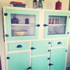 Great Kitchen Dresser