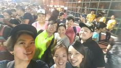 Christina joined the annual Orbis MoonWalker walkathon – a sight saving and international blindness prevention charity. Being an overnight event, she was able to experience Hong Kong in an entirely different way than before.