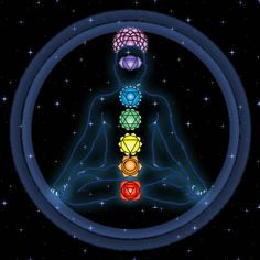 Our bodies are made up of  an electromagnetic energy sometimes known as the AURA, and the flow of this energy affects our wellbeing. The chakras are responsible for directing and distributing this energy throughout our body.