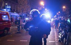 A minden eddiginél összehangoltabb és pusztítóbb párizsi terrortámadás az egész világot mélyen megrázta és felkavarta. Az öngyilkos merénylők, a rengeteg halott és szükségállapot, szinte már háborús állapotokra emlékeztet. Vészjóslóan hátborzongató, hogy a több helyszín egyike a Eagles Of Death metál...
