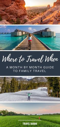 Take your kids everywhere, but go at the best times! From Antarctica to Scandinavia, Italy to Japan, these are my suggested destinations for every month of the year. Best Vacations With Kids, Travel With Kids, Family Travel, Family Adventure, Adventure Travel, Plitvice Lakes National Park, Us National Parks, Months In A Year, Travel Advice