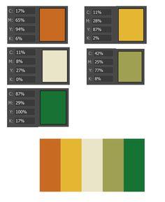Kleurschema 4