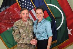 Prosecutors To Seek Felony Charges Against Petraeus « Pat Dollard