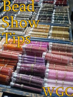 1000 images about bead show bead store traveling on