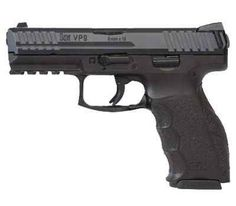 HECKLER AND KOCH (HK USA) VP9 9MM Night Sights, $674.00 Find our speedloader now! http://www.amazon.com/shops/raeind