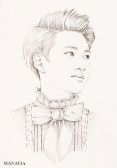 Aristocrat Kyungsoo by manapia