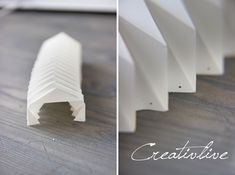 Silhouette Cameo, Origami Logo, Kinetic Art, Paper Folding, Place Card Holders, Post, Cnc, Project Ideas, Crafts