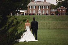 Historic Tulip Garden  Blog- Wedding Savvy inc.  Bride and groom