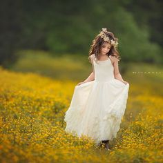 Photo Field of Gold by Lisa Holloway on 500px