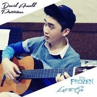 DAP - Let it go (Guitar Ver.) by David_Pattirane on SoundCloud