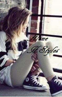 "Read ""Alone  II H.Styles. II - Part I"" #wattpad #fanfiction"