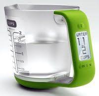 Mjerenje sastojaka - Bakina Kuhinja